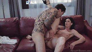 India Summer - My Girlfriends Mother Hot Sex